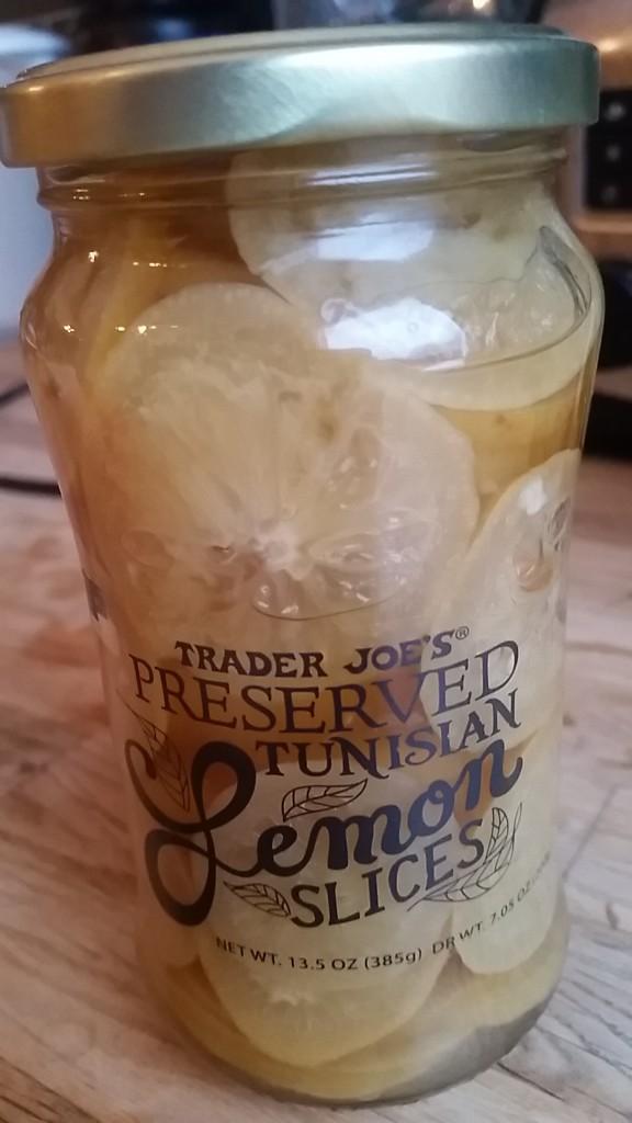 trader - lemon