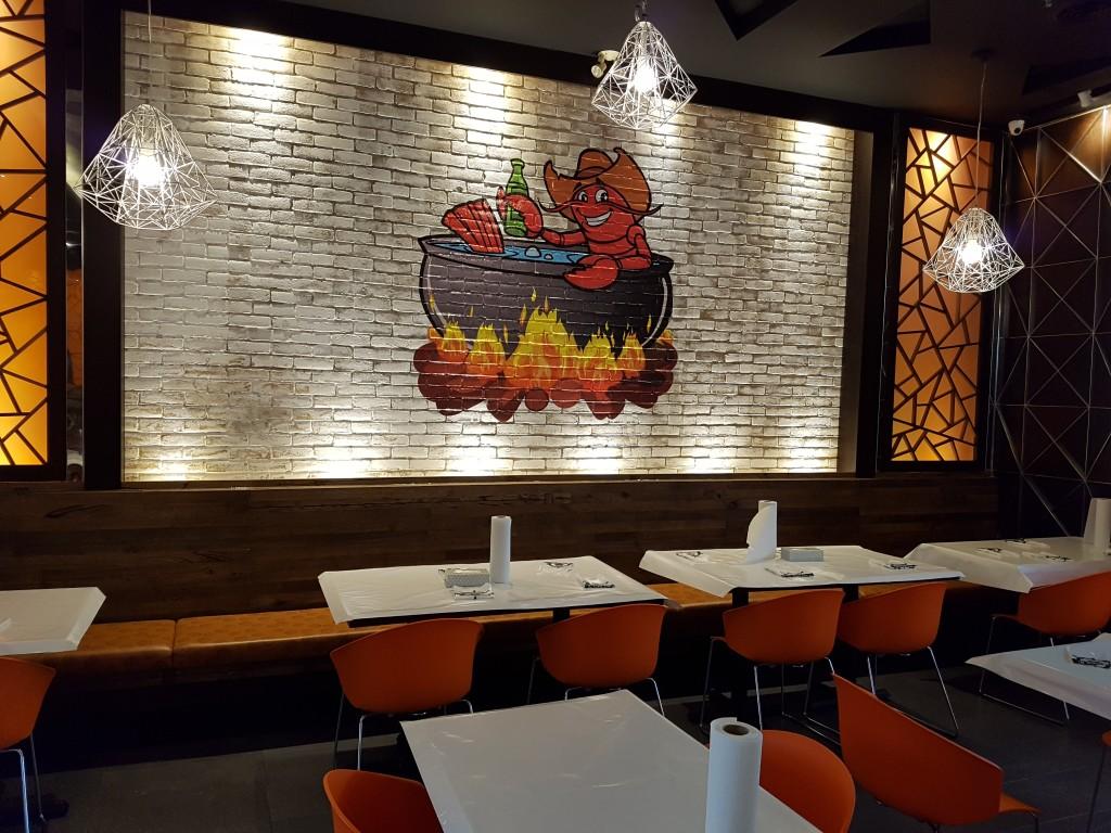 boil - restaurant
