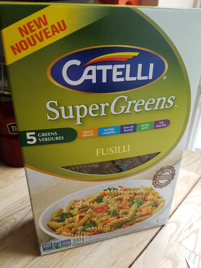 catelli - box