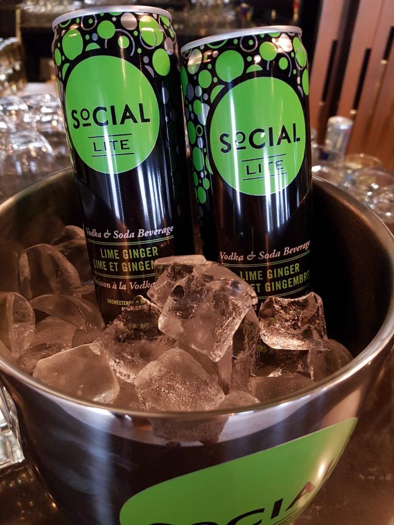 drnking - sociallite