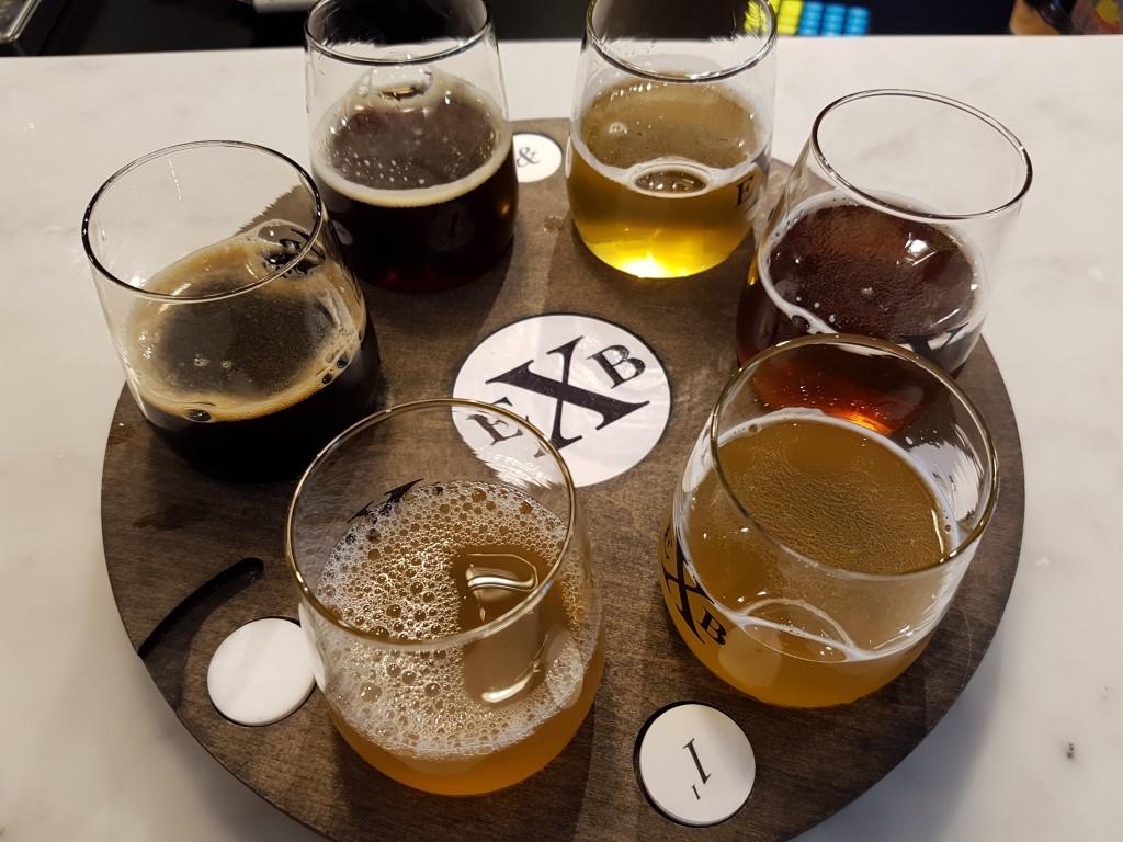 niagara - beer