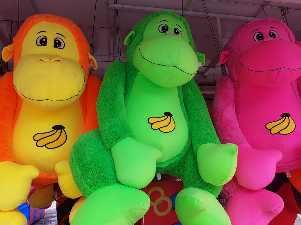 CNE - toys