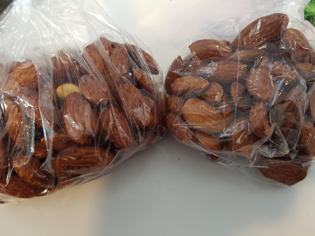 JTM - nuts