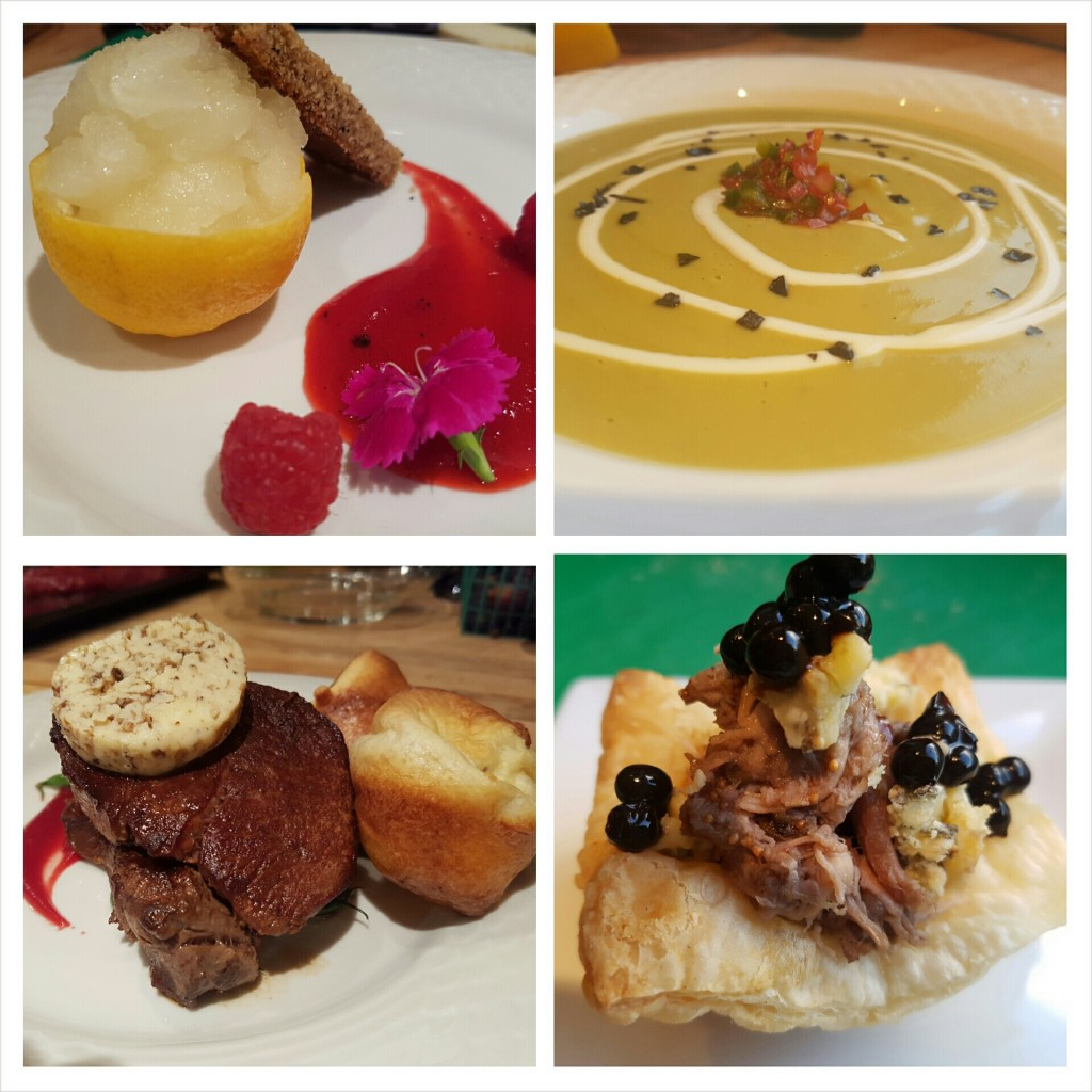 chef - food