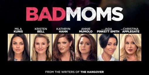 moms - cast