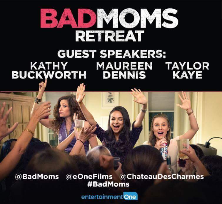 moms - invite