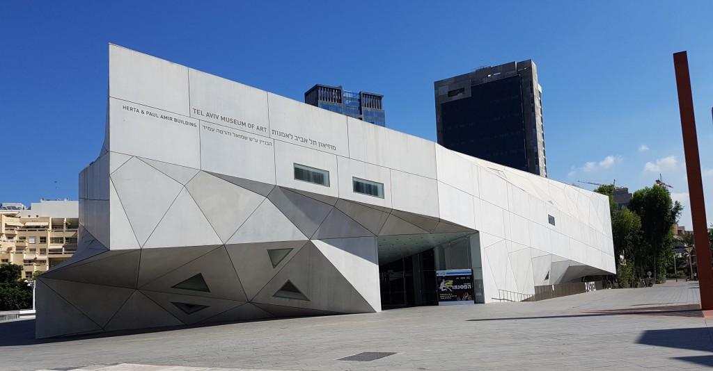tel-aviv-museum