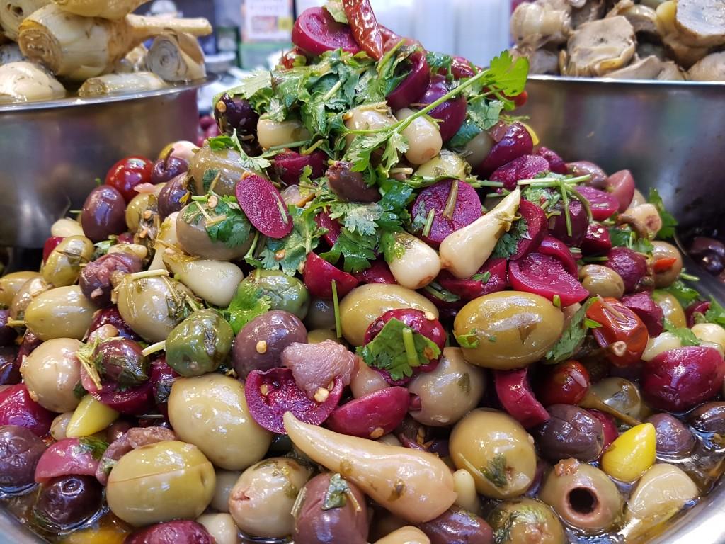 tel-aviv-olives