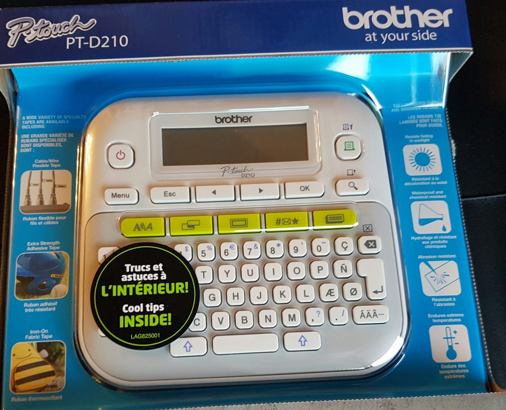 brother-label
