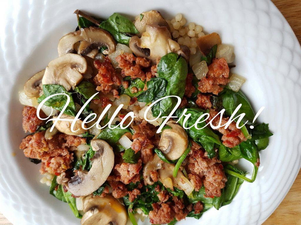 hello-dinner