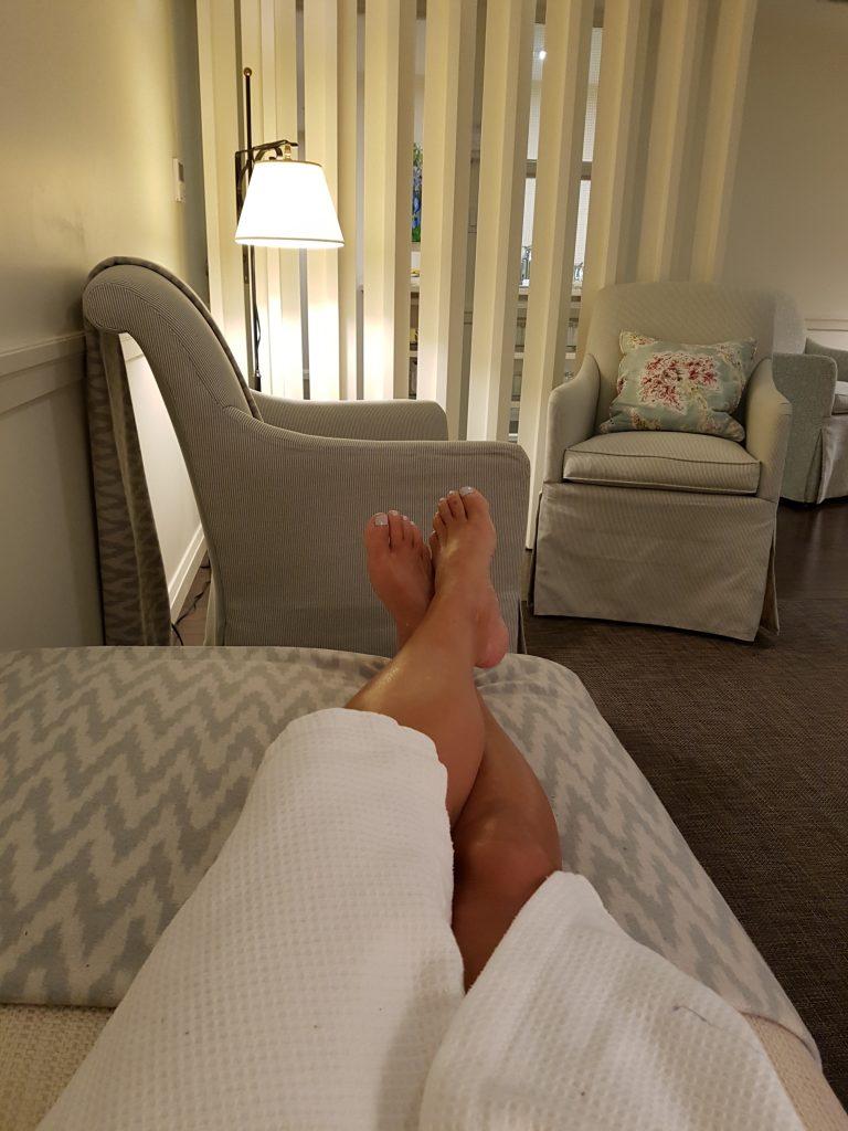 langdon - relax