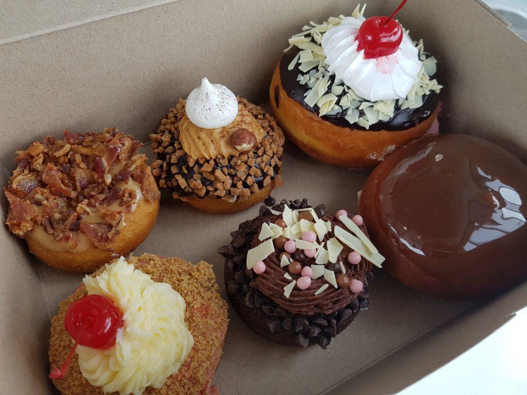 ottawa - donuts