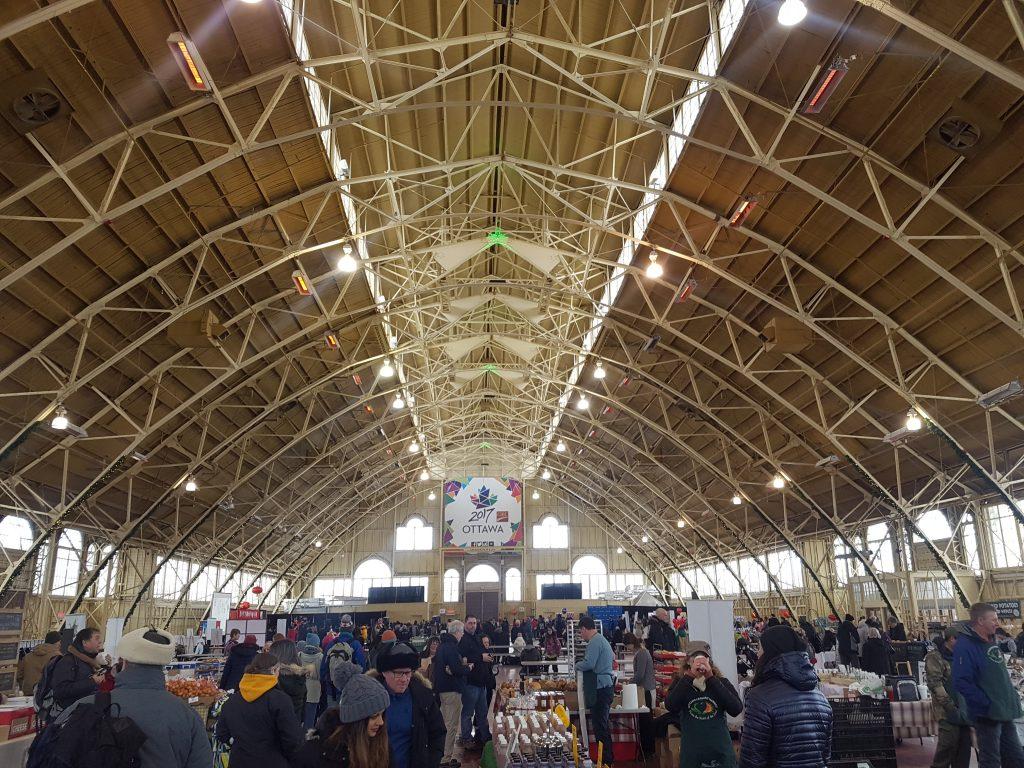 ottawa - farmers market