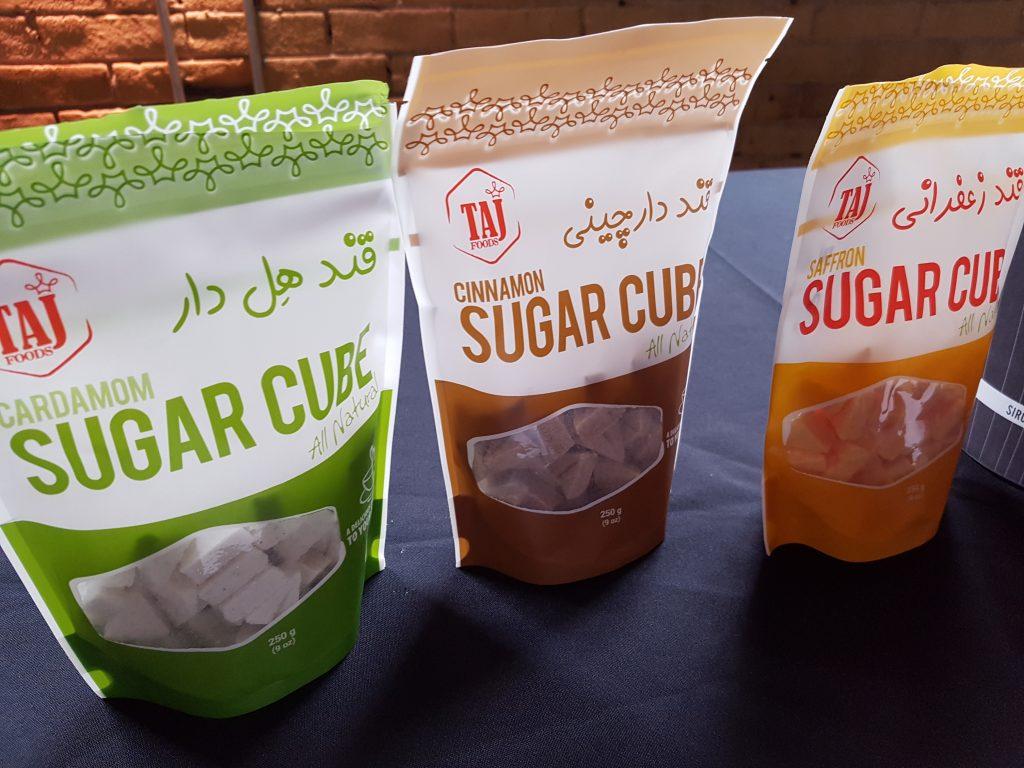 sial - flavor sugar