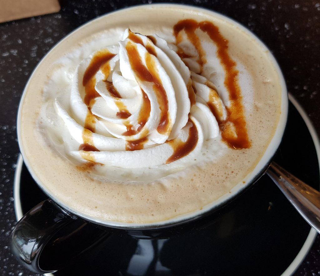 cheese - latte